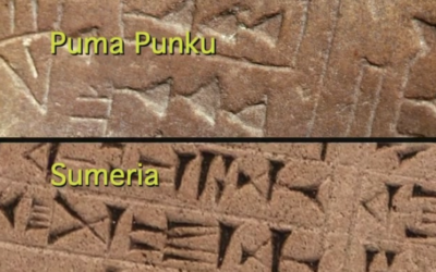 What Is Ancient Sumerian Writing Doing In America? Deciphering The Fuente Magna Bowl