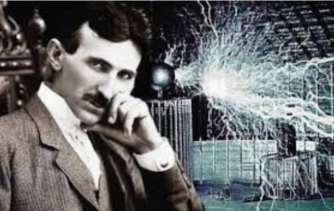Bizarre: Nikola Tesla Was Brought To Earth From Venus, Says Declassified FBI File