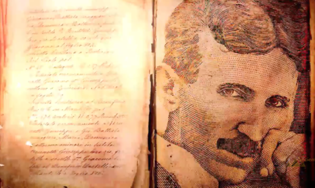 Here Are 7 'Lost Technologies' From Nikola Tesla That Threatened The Global Elite
