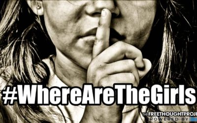 """Where are the Girls?"" Child Trafficking Feared as DHS Can't Say Where Immigrant Girls are Being Held"