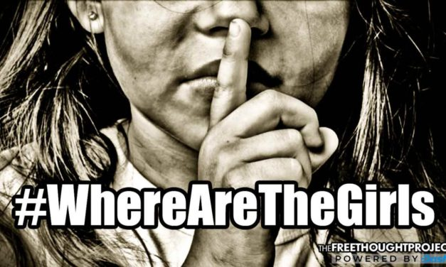 """""""Where are the Girls?"""" Child Trafficking Feared as DHS Can't Say Where Immigrant Girls are Being Held"""