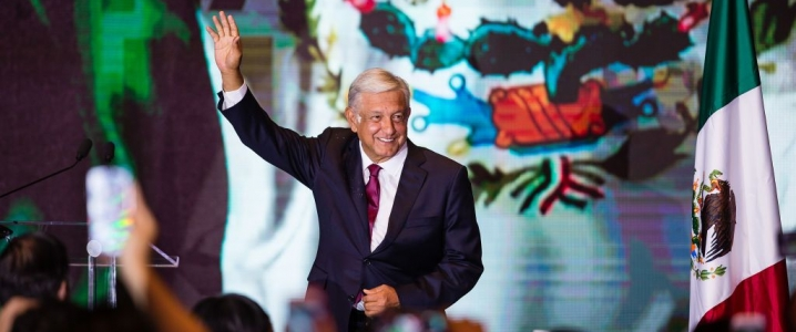 Mexico's New President Has The Energy Sector On Edge