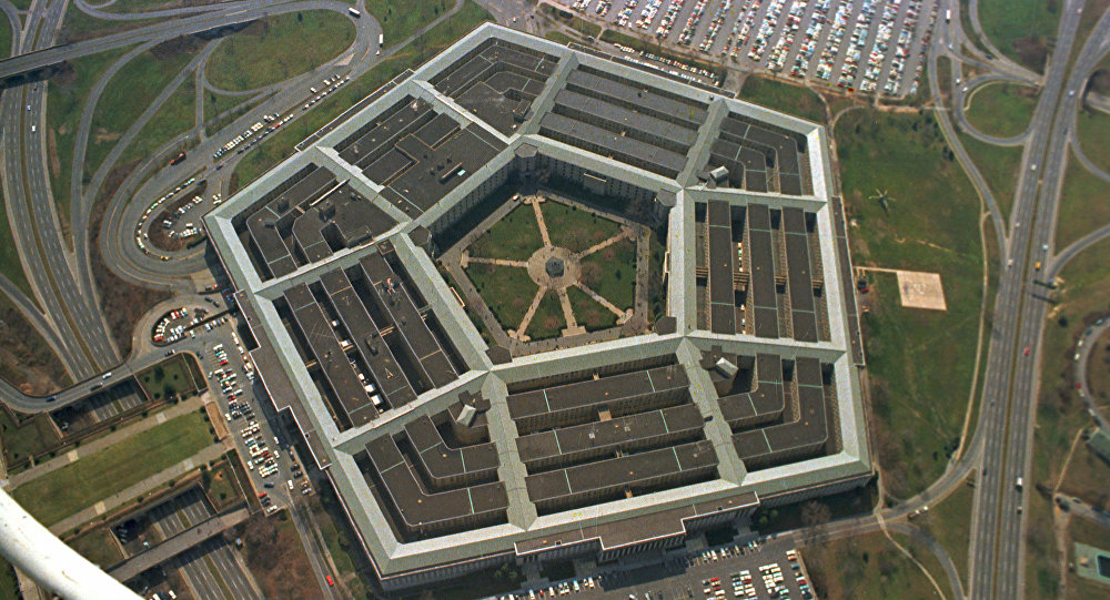 Pentagon Allegedly Taken by Surprise Over Putin-Trump Military Agreements