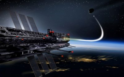 We Talked To The New Leader of Space Nation Asgardia About What The Future Holds