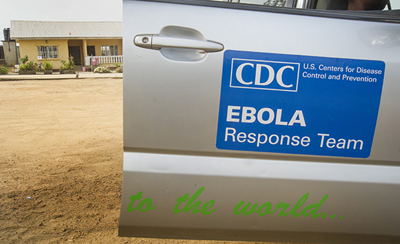 Did the CDC Cause the West African Ebola Pandemic?
