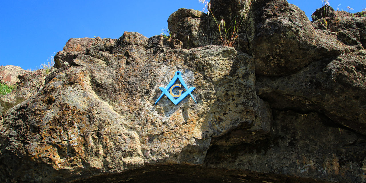 Malheur Cave – Freemasons Claim Ownership and Have a History of Meetings in this Oregon Cave