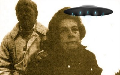 """The UFO Sighting That Was A """"Family Secret"""" For Over Thirty Years!"""