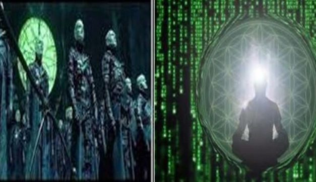 Disconnect From The Archon-Matrix And Reconnect With Consciousness. Part I & 2