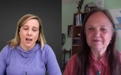 Earth Rings & Space Fence Control Grid w/ Elana Freeland – Part 1 & Part 2 [VIDEOS]