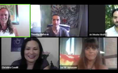 FREE WEBINAR: Eclipse of the Heart: The Astrology of Love, Sexuality, and Freedom [VIDEO]
