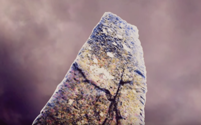 Ogham: The Ancient Magical Script of Ireland  [VIDEO]