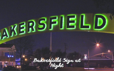 Case File: UFO seen over Bakersfield, California – March 17, 2018