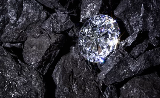 A Stash of a Quadrillion Tons of Diamonds May Be Hiding Deep Inside Earth