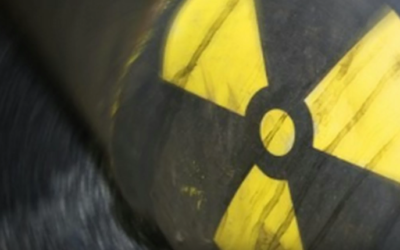 Where Is It? Police Give Up Search for Nuclear Material That Was Stolen Last Year In Texas [VIDEO]