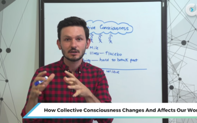 How Collective Consciousness Changes And Affects Our World [VIDEO]