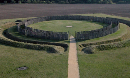 Goseck Circle: The Oldest Known Solar Observatory