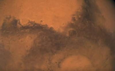 Huge Underground Lake Found On Mars, Raising The Possibility Of Life [VIDEO]