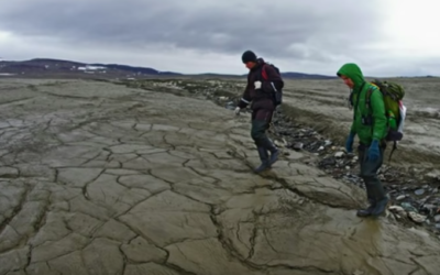 Arctic Lake Mysteriously Vanishes In Russia, Baffling Scientists On Expedition [VIDEO]