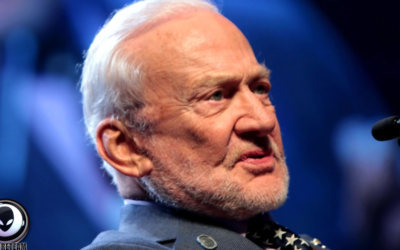 """WHAT? Buzz Aldrin Admits """"WE DIDN'T GO TO THE MOON"""" ? [VIDEO]"""