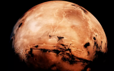 Mars will be the closest to earth it's been in 15 years tonight