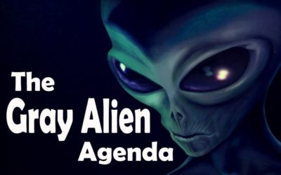 The Ongoing Alien Agenda of Replacing Humans With Hybrids