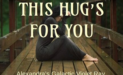 Are you experiencing grief? This Hug's For You – July 2018 [VIDEO]