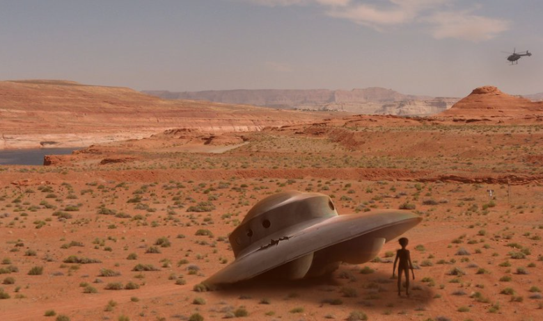 New Files Reveal That British Intelligence (MI5) Was Desperate To Reverse Engineer UFO Technology