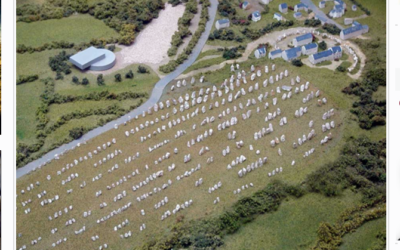 The Carnac Stones: A Centuries-Old Enigma Solved Using Ancient Science