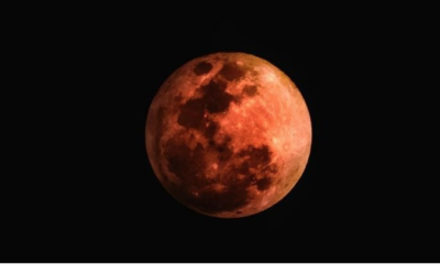 Longest Lunar Eclipse of the Century is Coming, in the Sign of Revolution