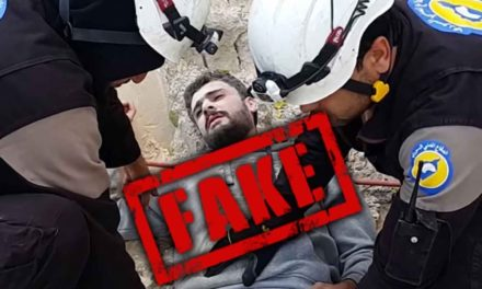 Why Are The White Helmets Being Evacuated From Syria?