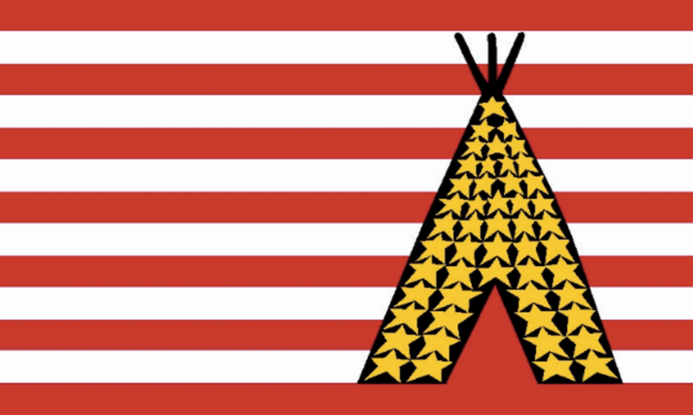 The radical story of the Native American liberation movement, 50 years on