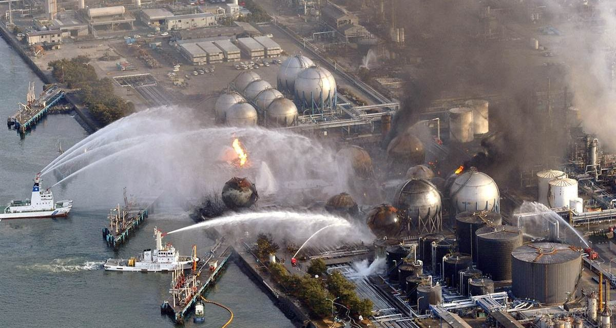 Deconstructing the Worldwide Media Blackout on the Ongoing Fukushima Nuclear Disaster: California Wine is Just the Tip of This Radioactive Iceberg