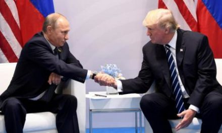 "Ron Paul: ""Who's Afraid Of The Trump-Putin Summit?"""
