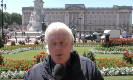 Dot-Connector Special – David Icke's Hidden Hand Tour of London [VIDEO]