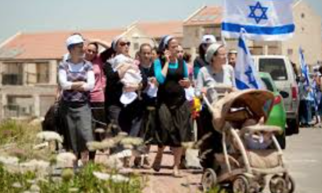 Knesset's New Nation State Law Codifies Israel as an Apartheid State