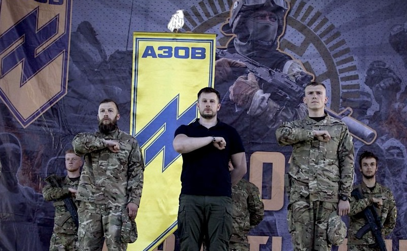 Up to Old Tricks: US, Israel Form Working Group to Plot Against Iran // Israel is arming neo-Nazis in Ukraine