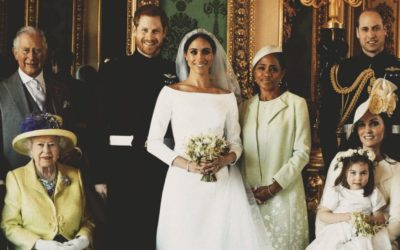 7 Creepy Facts about the Royal Families