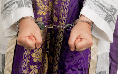 The Catholic Church Has Paid Out $3,994,797,060.10 as a Result of the Sex Abuse Scandals