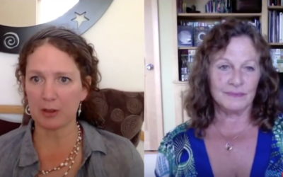 GAIA TV IMPLODING, What's Next? Sarah Westall with Laura Eisenhower and Patty Greer [VIDEO]