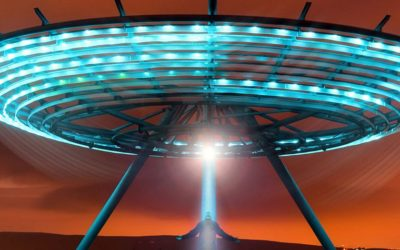 9 People Share Their Most Bizarre Alien Abduction Stories