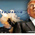 As Trump Demands NATO Members Buy More Weapons, Lockheed Martin Production and Stocks Explode