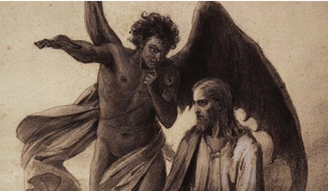 Who Lucifer Actually Is & Why They Are Here (Part 3: The Harvest)