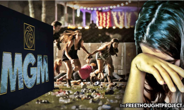 A New Low: MGM Files Lawsuit Against Over 1,000 Las Vegas Shooting Victims