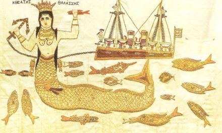 Why Mermaids Were Probably Real