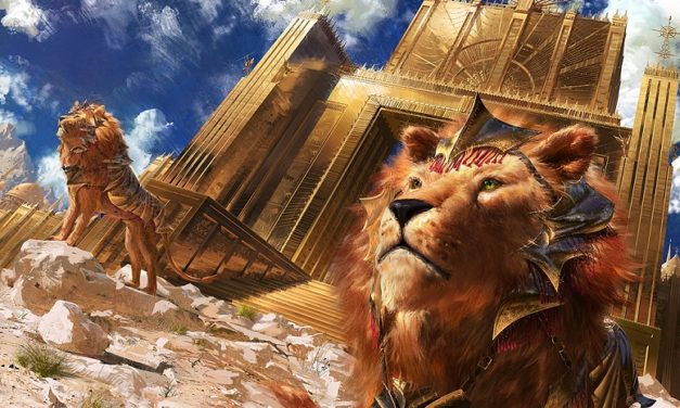 Final Event Energies Update 07~27~18: Happy Galactic New Year Love Beings, Lions Gate Hits Full Force!