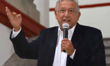 Trump to Mexican media: Obrador is an absolutely exceptional president elect