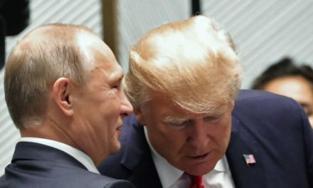 The Putin-Trump Helsinki Summit Can Produce Practical Results