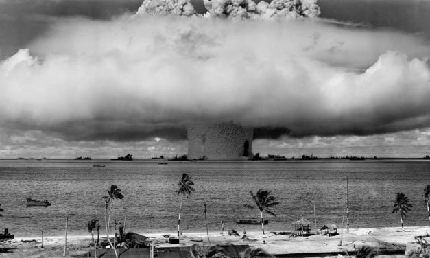 On the 50th Anniversary of Non-Proliferation Treaty: Bedrock of International Nuclear Security