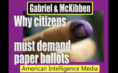 Call for election integrity NOW [VIDEO]