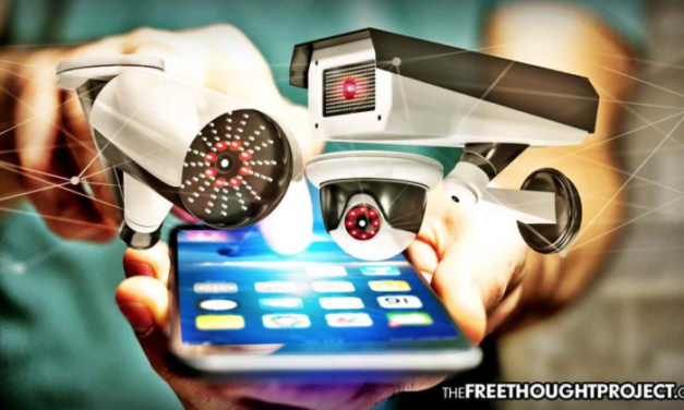 First of Its Kind University Study Proves Without a Doubt that Your Phone is Spying On You